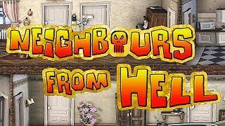 Как достать соседа на Андроид - Neighbours from Hell: Season 1 (полная версия) - Обзор