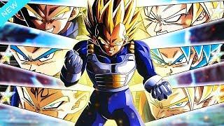 F2P Pure Saiyans = F2P Pure POWER! Rainbow'd Free Pure Saiyans Team | Dragon Ball Z Dokkan Battle