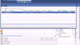 Microsoft Dynamics NAV: Availability and Promising
