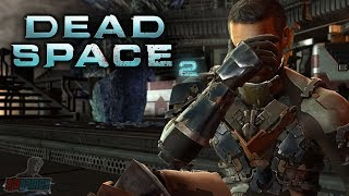 Dead Space 2 Part 15 | Ending | Horror Game Let