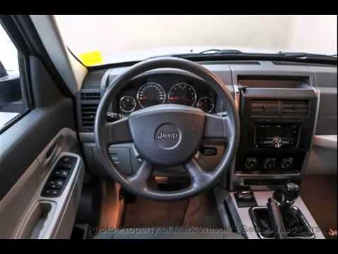 mark wilsons better used cars 2008 jeep liberty 4wd north edt n 6 rh youtube com manual for 2007 jeep liberty 2008 Jeep Map Light