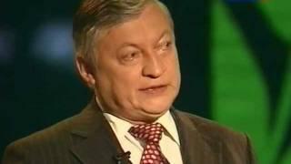 2/4 Линия жизни. Анатолий Карпов (2011)