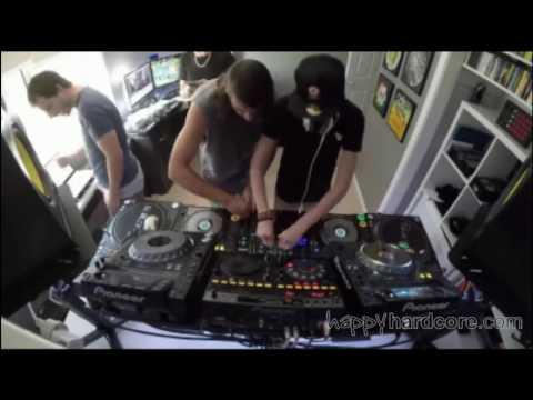 The Aussie Hardcore Show w/ DJ Cotts - Feb 16th 2017