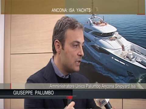 Il nuovo corso della Palumbo Ancona Shipyard ISA