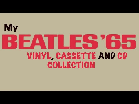 My Beatles '65 Collection