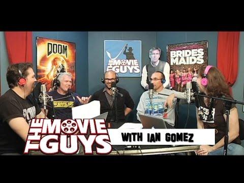 """""""Joke!"""" (w/Ian Gomez) - """"Hardcore Henry"""" & """"The Boss"""""""