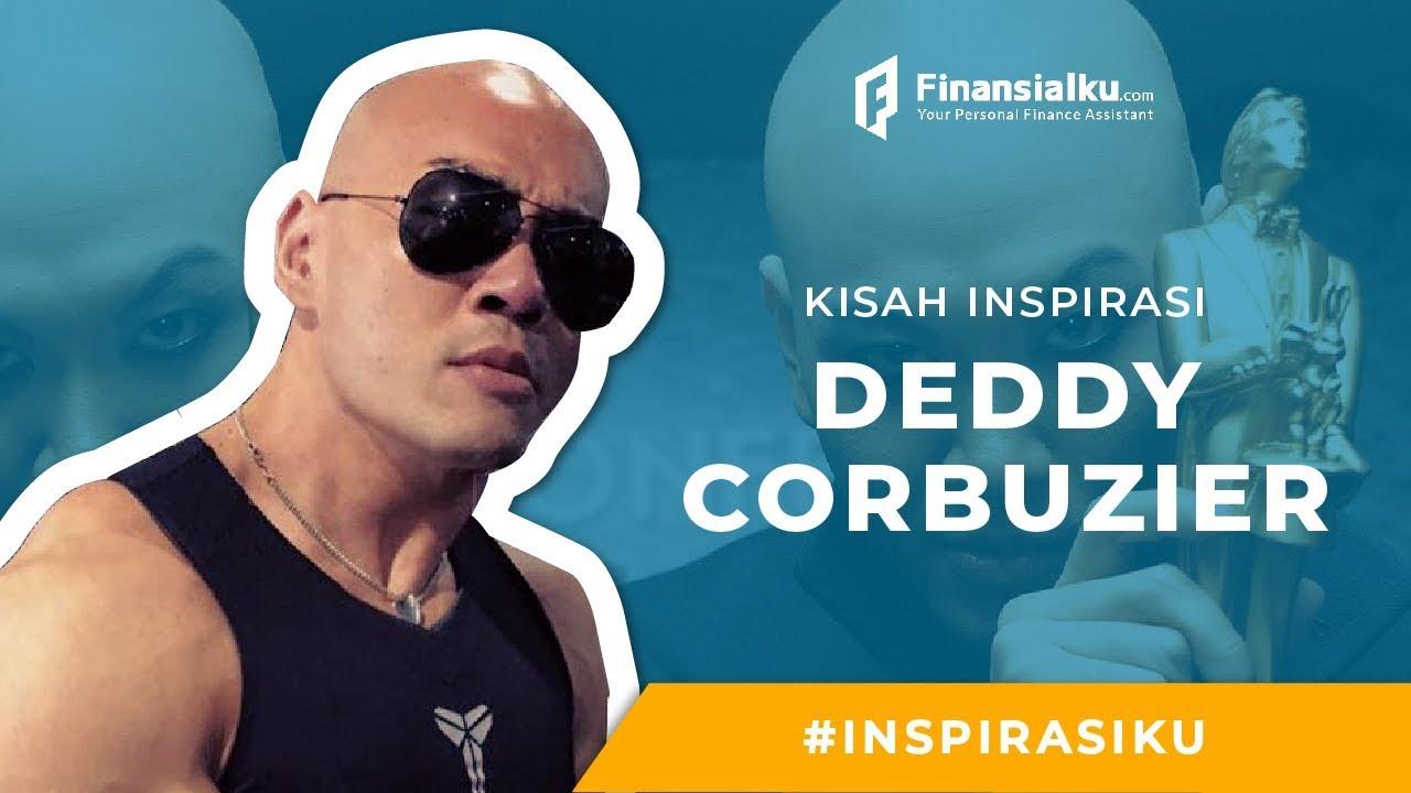 Kok Deddy Corbuzier Bisa Sukses Ini Dia Kisah Inspiratif Dari Deddy Corbuzier