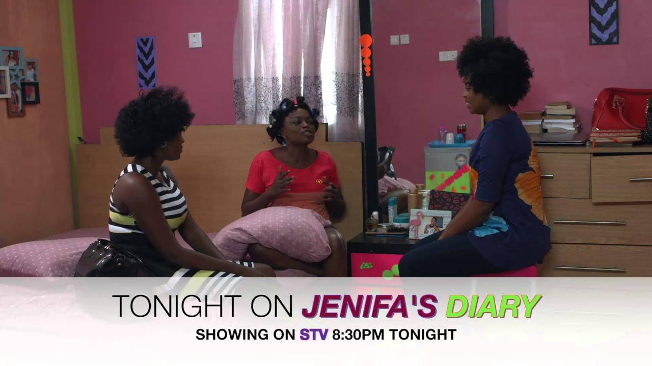 Download JENIFA'S DIARY