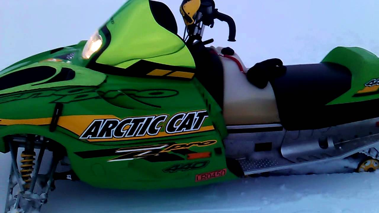 Maxresdefault on 2003 Arctic Cat 440 Sno Pro