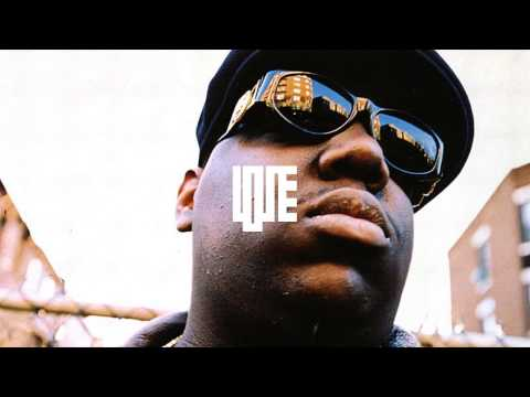 NOTORIOUS BIG x THE XX - JUICY INTRO (IT WAS ALL A DREAM REMIX) [HD]