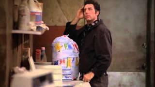 Seinfeld - Temp. 1 & 2 - Bloopers (Subtítulos en Español)