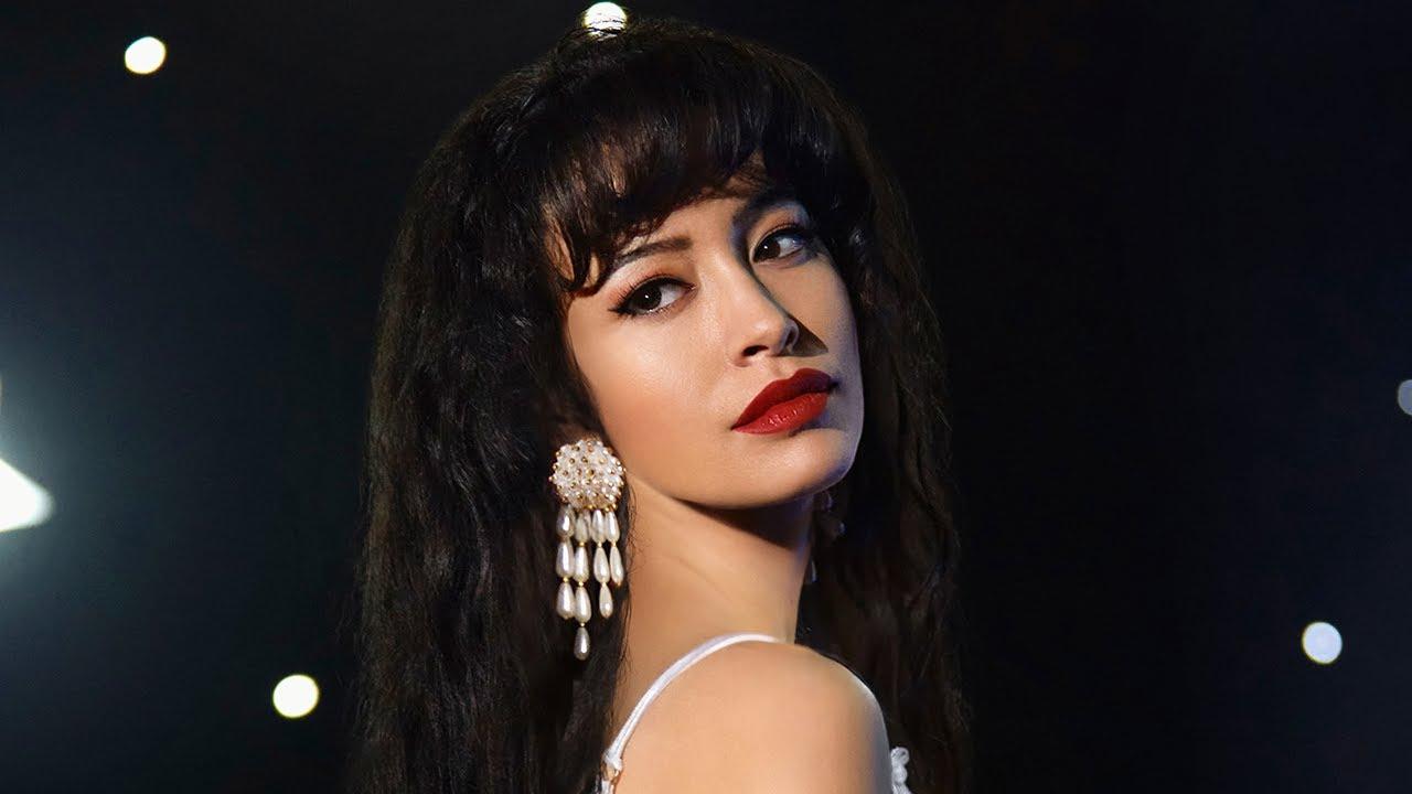 Selena: La serie | Netflix