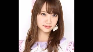 【永尾まりや】 女性アイドルグループAKB48の元メンバーである タレント...