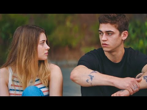 Trevor Daniel — Falling  (Official Music Video) Hardin & Tessa
