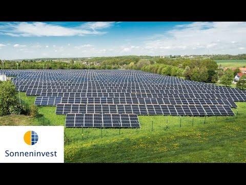 Erfolgreichstes Solar-Crowdfunding Deutschlands!