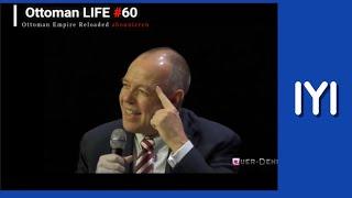 Ottoman LIFE #60 Erdogan vs Bilderberger-Kartell (DE)