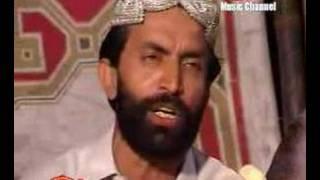 Sindhi Sufi Song Na Maan Syed Na Syed by Wazir Ali Shah Hazrat Rakhel shah