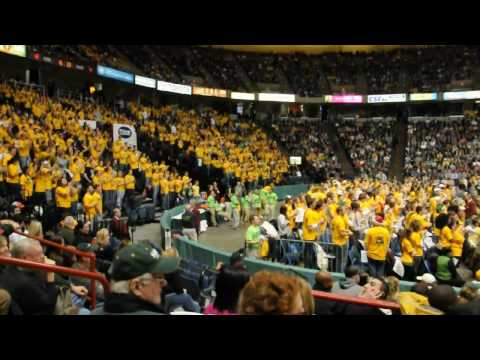 Siena | UAlbany Montage   Times Union Center  HD 720p