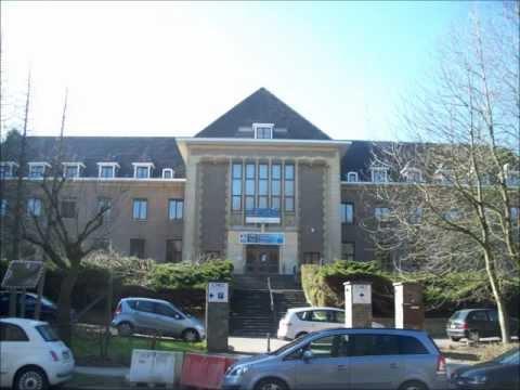 ICHEC Brussels, Site Anjou (Full HD)