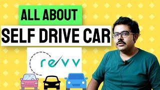🆕revv Self Drive Cars 2020 | Pros and Cons of Self Drive Rental Car 2020 screenshot 3