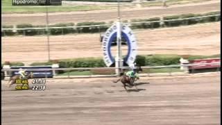 Vidéo de la course PMU PREMIO NEGUS