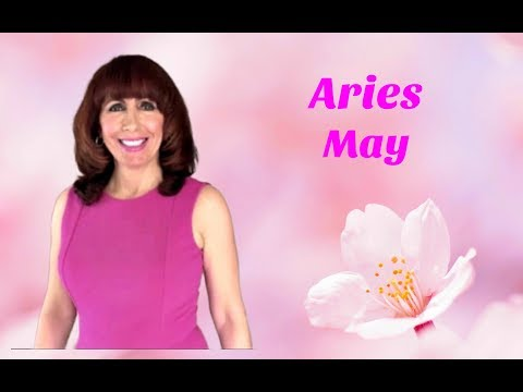 Aries May Astrology Someone New Thrills You, Money Manifesting!