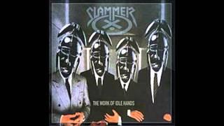 Slammer - Born for War
