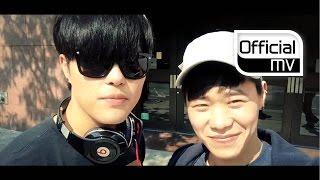 [MV] HIGHBROW(하이브로우), LEE HAE RI(이해리) (Davichi(다비치)) _ THE MIND(마음)