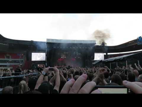 Rammstein - Intro + Ramm 4