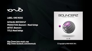 Bouncerz - Mood Swings
