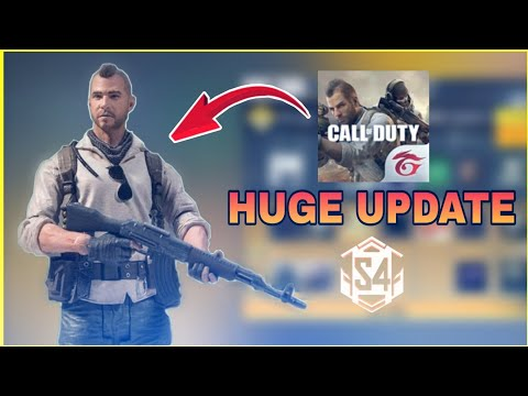 Call Of Duty: Mobile Season 4 – Release Date, New Characters, New Skills And New Map