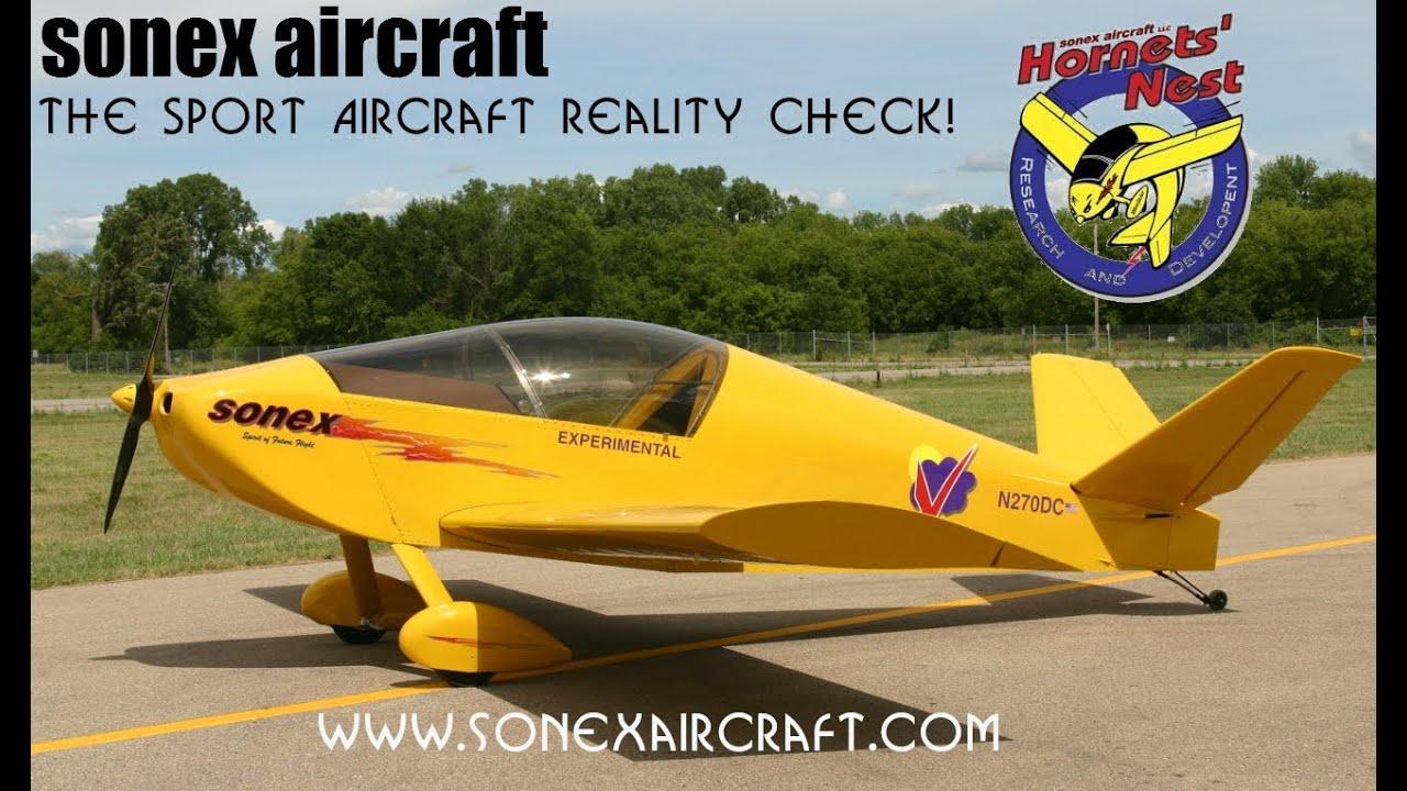 Home built aircraft kits and plans