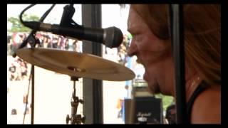 Vicious Rumors - Razorback Blade Live @ Rock Hard Festival 2011 - HQ