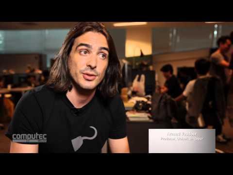 Assassin's Creed 4: Große Ubisoft-Studiotour, Teil 1: Singapur
