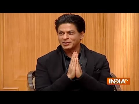 Shahrukh Khan in Aap Ki Adalat (Full Episode - Rewind) - India TV