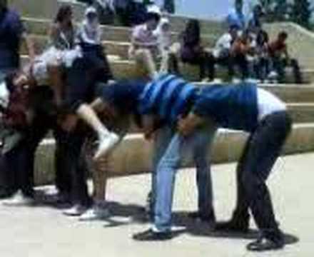 Fadi Haddad the hashemite university JA7SHEH 2