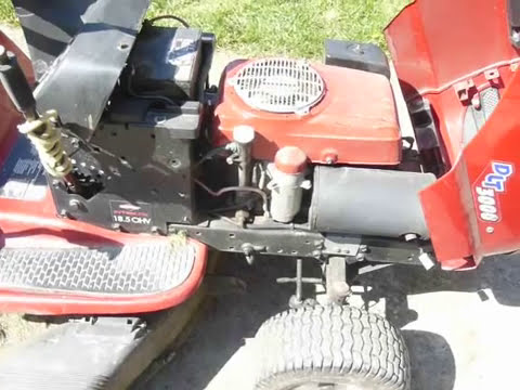 craftsman riding mower dlt 3000 honda engine swap update youtube. Black Bedroom Furniture Sets. Home Design Ideas