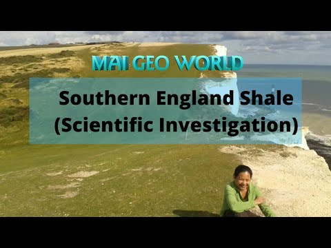 Southern England Shale (Scientific Investigation)
