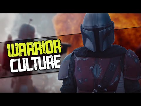 5 REASONS WHY Mandalorian Culture Creates the Best Soldiers