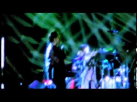 U2 - Mysterious Ways /live/, Elevation tour 2001, Slane Castle, Ireland, 1.9.2001