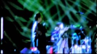 U2 - Mysterious Ways /live/, Elevation tour, Slane Castle, Ireland, 1.9.2001