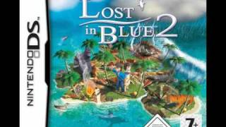 Lost in Blue 2 - Start Menu Theme