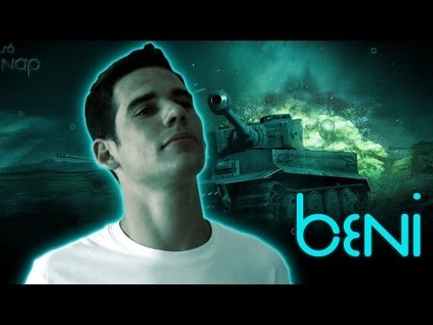 Utolsó Beugró Nap - BENI trailer