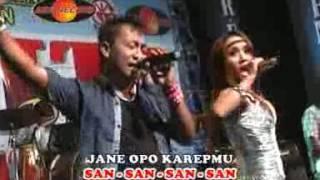 Eny Sagita - Cemburu (Official Music Videos)