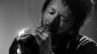 Radiohead - Nude | Live on Jonathan Ross Show 2008 (1080p, 50fps)
