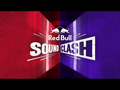 Red Bull SoundClash Lithuania 2017