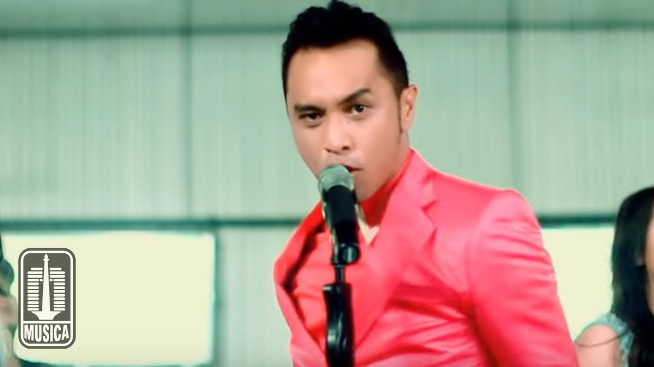 Ahmad dzauqy cell: nidji liberty (full album 2011).