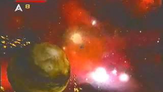 Asteroids Hyper 64: Zone 1