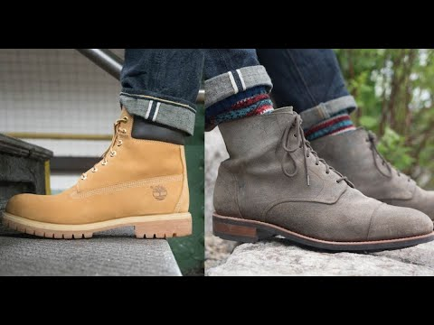 Suede Vs Nubuck - What's the Difference?