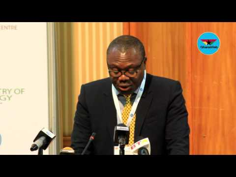 Ghanaians dominate Oil and Gas industry - Petroleum Commission CEO
